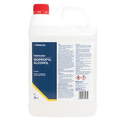 ISOPROPYL ALCOHOL - 5 LITRE