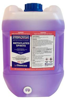 METHYLATED SPIRITS - 20 LITRE