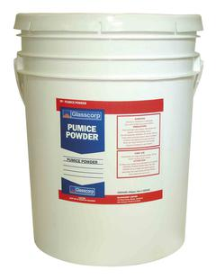 PUMICE POWDER - 11.34KG DRUM