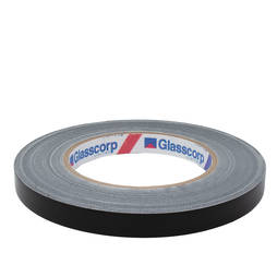 PREMIUM CLOTH TAPE - 12MM BLACK