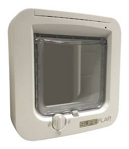 SURE FLAP MICROCHIP SMALL CAT FLAP
