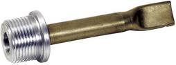 BRASS SEALANT NOZZLE - STRAIGHT