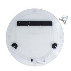 TRANSCAT DELUXE CAT DOOR -CLEAR