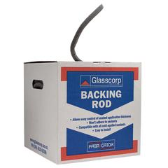 BACKING ROD - 6MM (50M BOX)