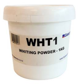 WHITING POWDER - 1KG