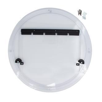 Transcat Dog Door Single Glazing Pet Doors Flat